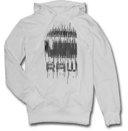 G-STAR LAW(ジースターロウ) Graphic 8 Sweater
