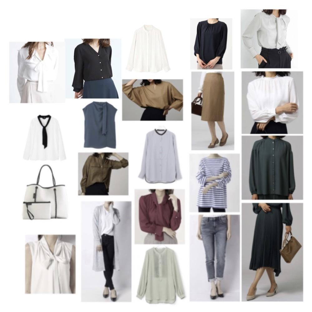 【ハル 】中谷美紀 かっこいいオフィスファッション・衣装・服【全話まとめ】