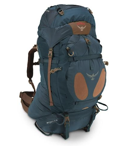 OSPREY Osprey Argon 110 Pack