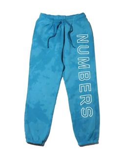 Numbers Edition FLEECE BOTTOM