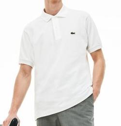 LACOSTE(ラコステ)『L.12.12』定番半袖ポロシャツ