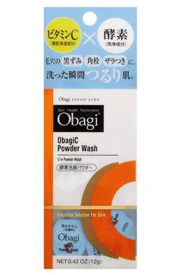 Obagi(オバジ) オバジC 酵素洗顔パウダー (ビタミンC 酵素2種類配合) 30個