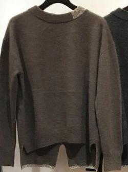 BRAHMIN(ブラーミン)Knit