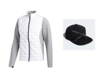 坂本勇人(さかもと はやと)選手が着用している服(服装)・衣装(洋服・ファッション・ブランド・バッグ・アクセサリー等)やコーデ【坂本勇人(さかもと はやと)】さんがゴルフで着用しているジャケット・キャップ