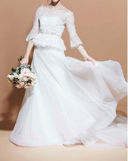 WATABE WEDDING BEAMS DESIGN ドレス