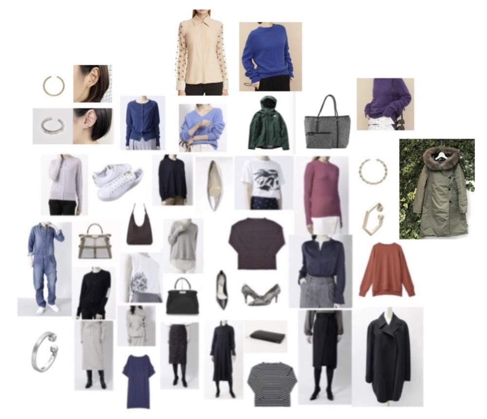 【グランメゾン東京】女シェフ・鈴木京香さんの大人可愛い着用ファッション【全話まとめ】