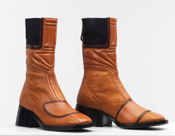 Chloé(クロエ)「BELL」ブーツ