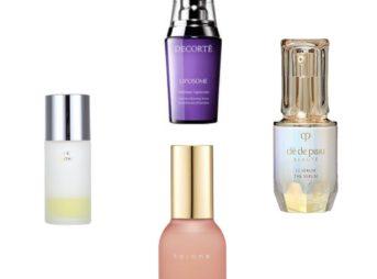 【2019/11/21】Instagramで紹介されたブースター美容液田中みな実さんが普段使っているコスメ、愛用化粧水・美容液・メイク用品・ボディケア用品