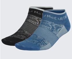 adidas by Stella McCartney アンクルソックス