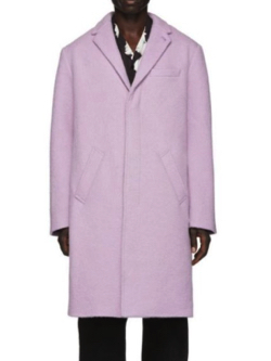 Saturdays NYC Morgan Top Coat