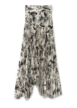 A.W.A.K.E. MODE Victorian Doric Skirt