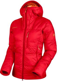MAMMUT Eigerjoch Pro IN Hooded Jacket