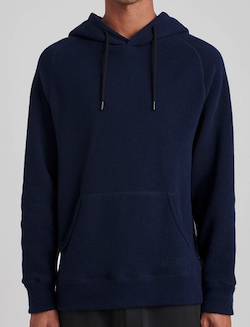 Saturdays NYC Ditch Novelty Hooded Sweatshirt