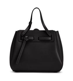 LOEWE(ロエベ)Lazo Mini Bag ブラック