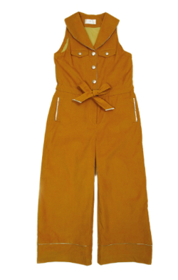 VL BY VEE Glowing Path Jump suit