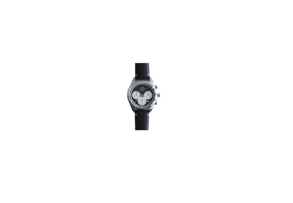 【第1話】2020/01/06《吉岡拓海(よしおかたくみ)役の森永悠希(もりながゆうき)》さん着用腕時計のブランド