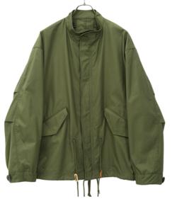 marka (マーカ)のミリタリージャケット