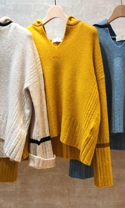 Mylanka(ミランカ)Knit