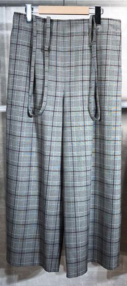 Mylanka(ミランカ)Pants
