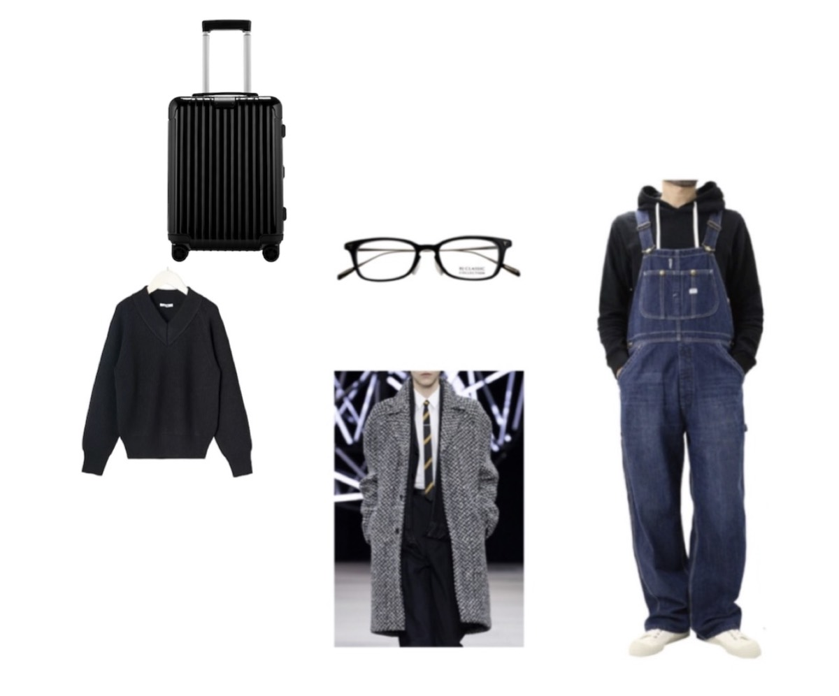 佐藤健さんが【恋はつづくよどこまでも】天堂浬(てんどうかいり )役で着用している服(服装)・衣装(洋服・ファッション・ブランド・バッグ・アクセサリー等)やコーデ