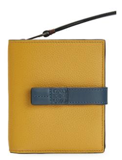 LOEWE(ロエベ)Compact Zip Wallet
