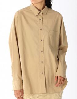 Curensology(カレンソロジー)BIGシャツ