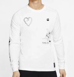 NIKE(ナイキ)ナイキ スポーツウェア メンズ ロングスリーブ Tシャツ