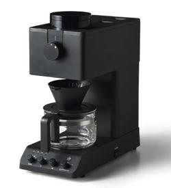 TWINBIRD 全自動コーヒーメーカー