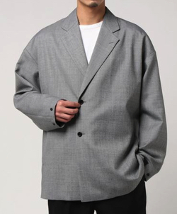 N.HOOLYWOOD COMPILE SPRING2020 TAILORED JACKET