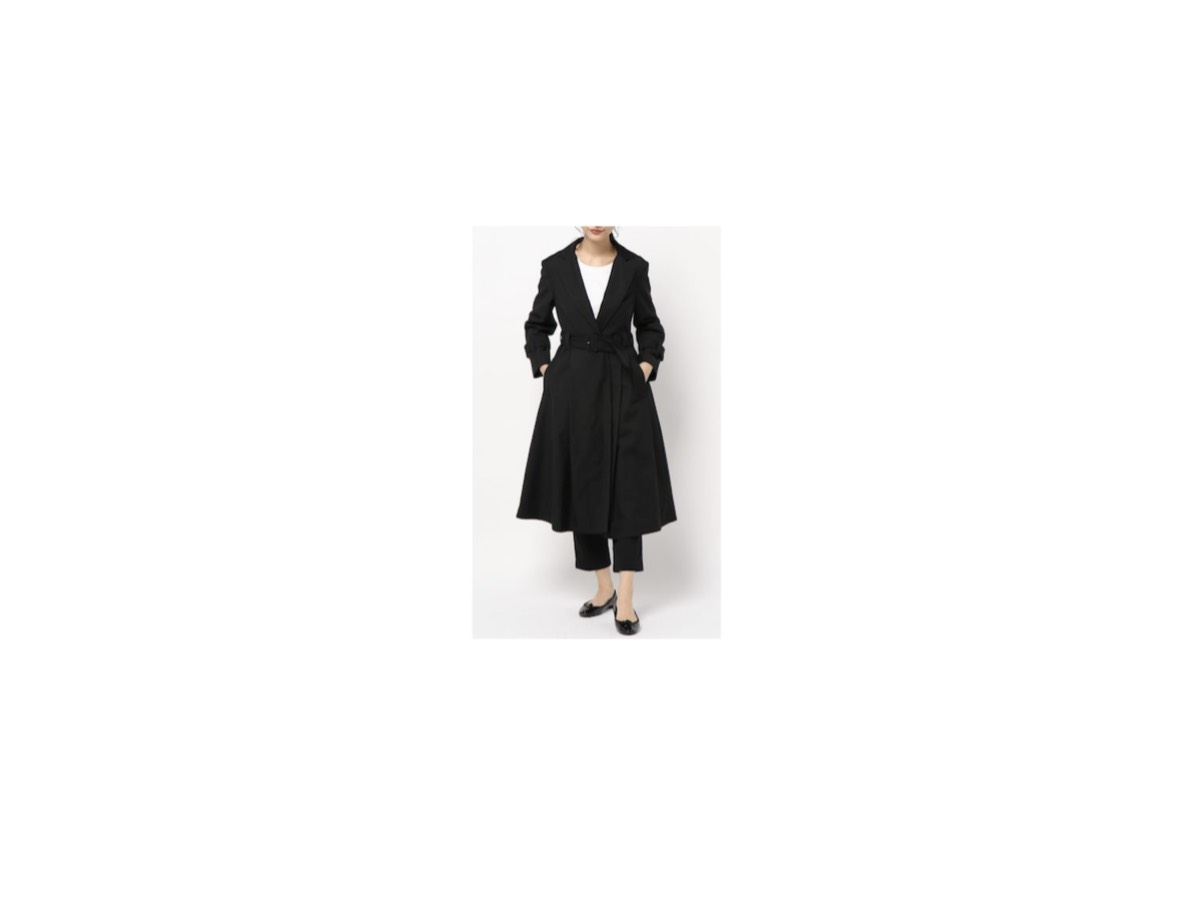 木村カエラさんが【アリバイ崩し承ります】の中で刑事・女帝キャサリン役を演じている時に着用している服(服装)・衣装(洋服・ファッション・ブランド・バッグ・アクセサリー等)やコーデ・コート
