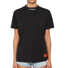 Heron Preston(ヘロン・プレストン)のTシャツと長T