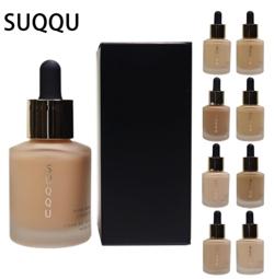 SUQQU ヌード ウェア リクイド EX 020