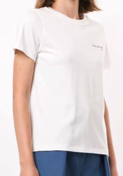 IRENE Iceland ロゴ Tシャツ