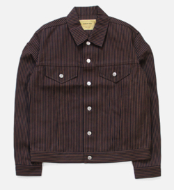 SEVEN BY SEVEN 3rd TYPE JACKET