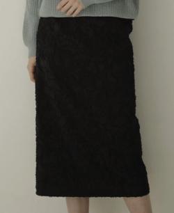 TONAL JQロングタイトスカート