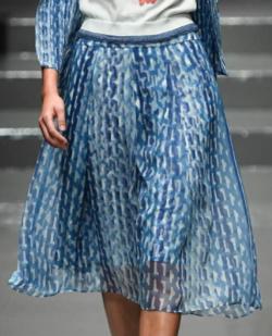 YUKI TORII 2020SS スカート