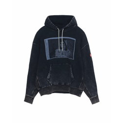 C.E/CAVEMPT OVERDYE POSSIBILITIES HEAVY HOODY
