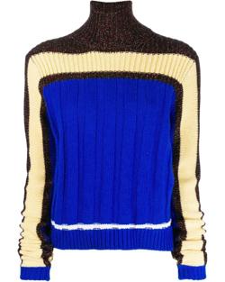 PLAN C パネル セーター icon