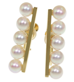 TASAKI balance plus Earrings