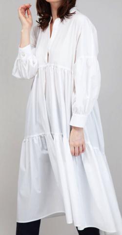 C+ Dress[BEATRICE]