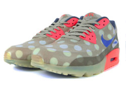 NIKE AIR MAX 90 ICE CITY QS CLASSIC