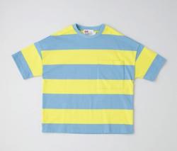 Traditional Weatherwear 【MEN'S】BIG T-SHIRT
