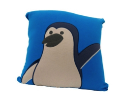 Yogibo Animal Cushion Penguin
