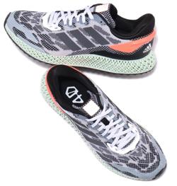 Adidas  4D ラン 1.0