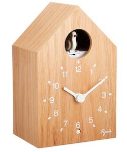 SEIKO (セイコー) PYXIS ピクシス かっこう時計