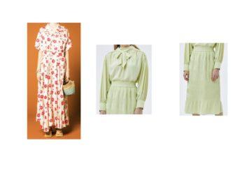 【ホンマでっか!?TV】2020/05/20日放送《ファーストサマーウイカ》さん着用ワンピースのブランドはこちら♪ファーストサマーウイカ【ホンマでっか!?TV】着用 ファッション(衣装・服)のブランドはこちら♪
