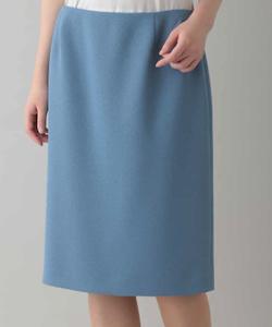 HIROKO KOSHINO ダブルアムンゼンタイトスカート