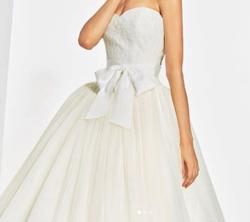MARIA LOVELACE(マリア ラブレース)ウェディングドレス