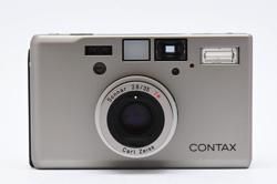 CONTAX(コンタックス)T3 シルバー