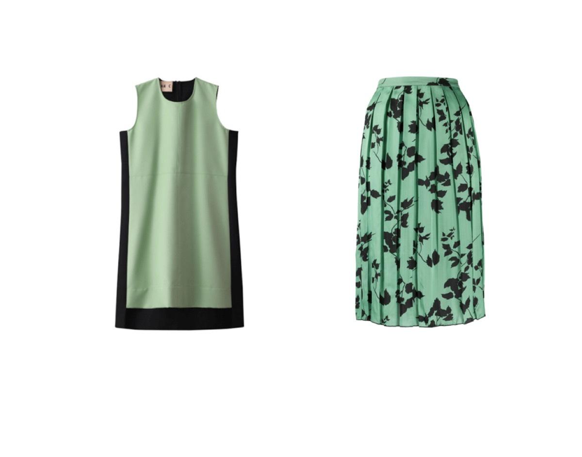【zip】で永野芽郁さんが着用している服(服装)・可愛い衣装(洋服・ファッション・ブランド・バッグ・アクセサリー等)やコーデ【zip】2020/04/21放送で《永野芽郁さん》が着用していたワンピースのブランドはこちら♫